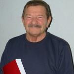 Dr.Jürgen Polster und sein Rotes Buch